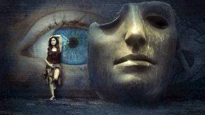shadow personality, shadow, archetype