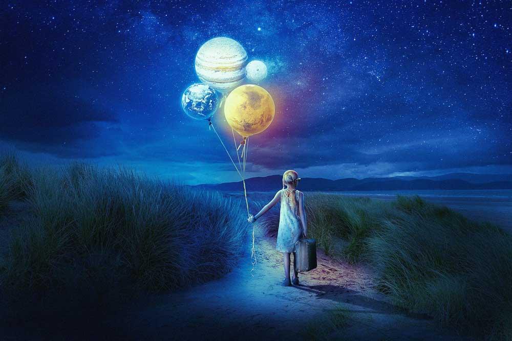 spiritual awakening immersion, spiritual awakening