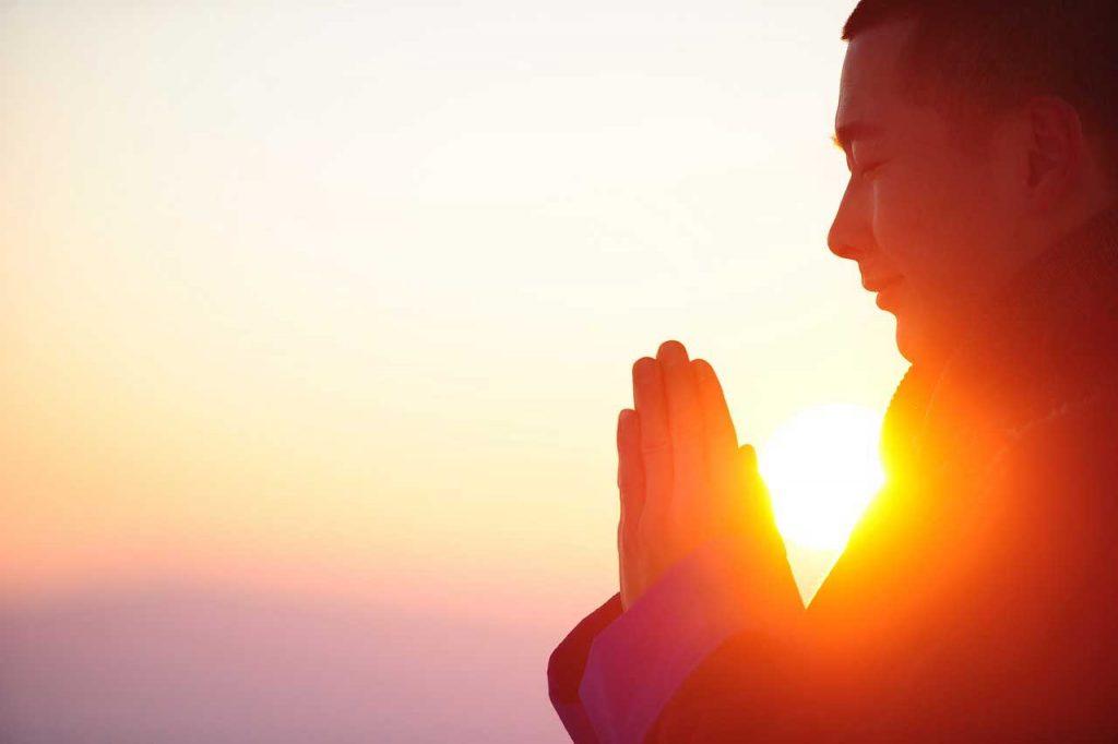 spiritual guidance meditation
