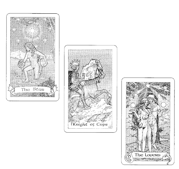 How to use Tarot Magic and Tarot Spells