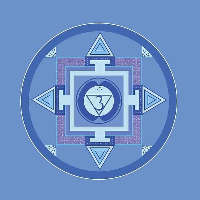 third eye chakra, third eye chakra meditation