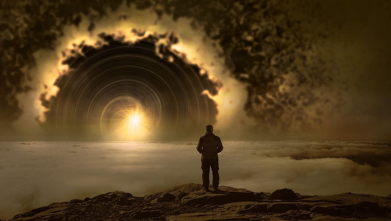Dreams Spiritual Symbols