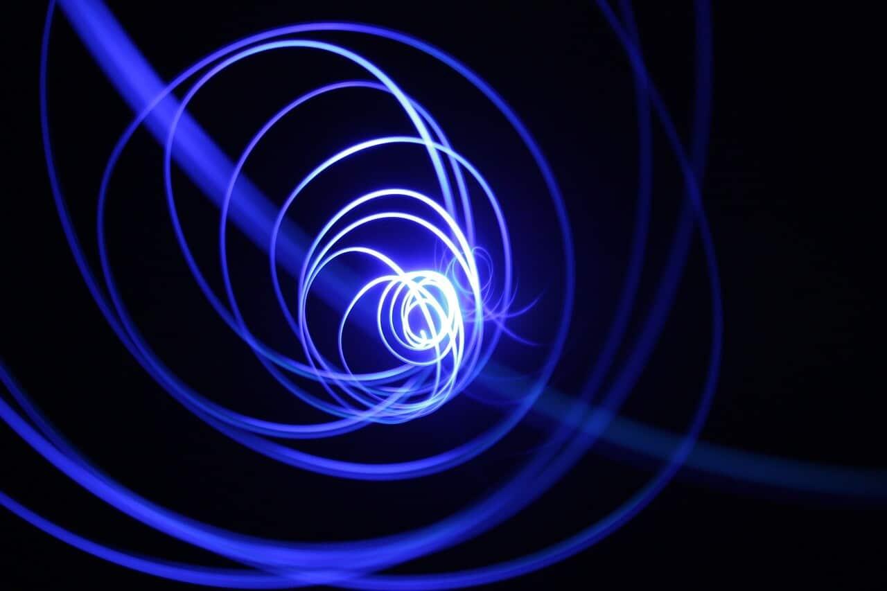 What is a Spiritual Vortex