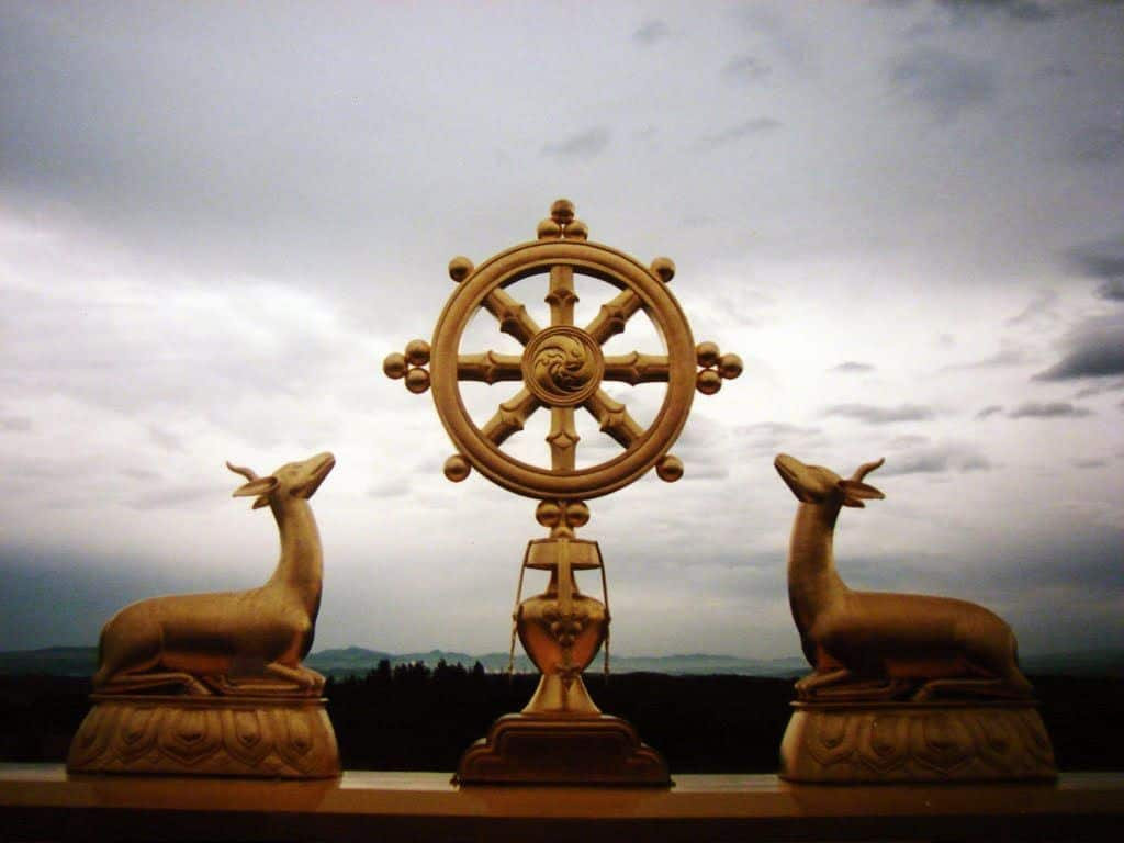 What is the Dharma Method