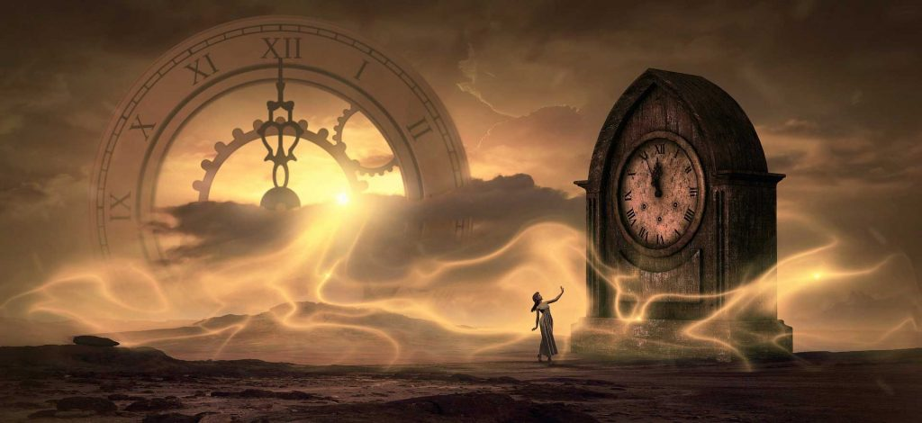 what is divine timing
