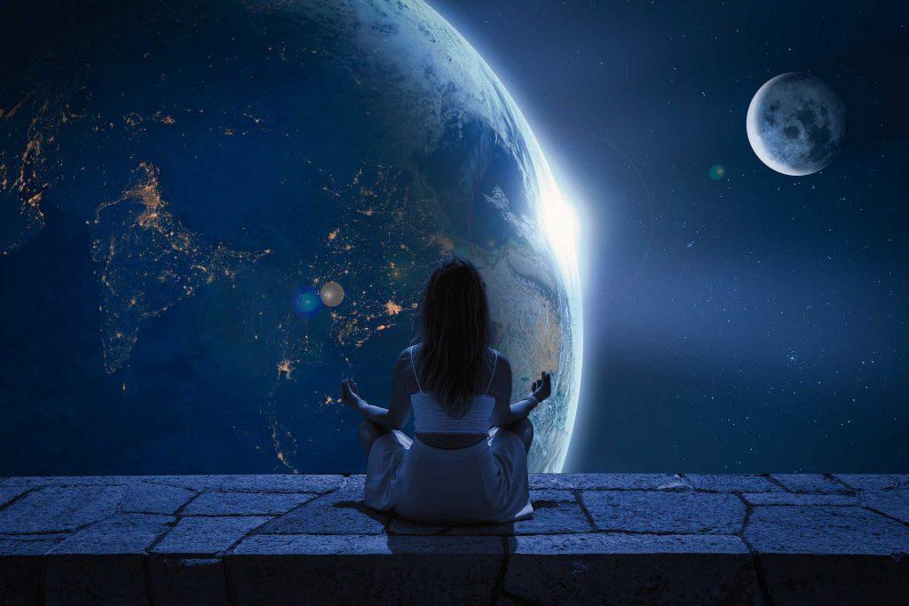 what is spiritual ascension, spiritual ascension meaning, spiritual ascension definition
